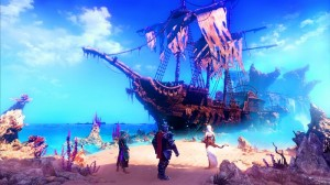 trine3 early access
